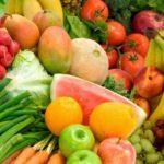 Летняя диета: и вкусно, и полезно!