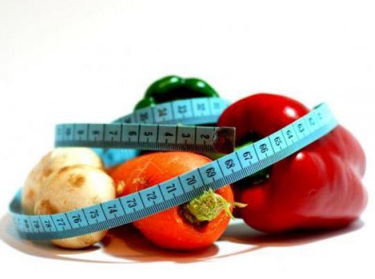 Умное похудение