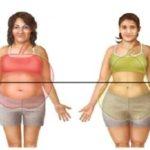 Можно ли сжечь жир только на ногах или животе?